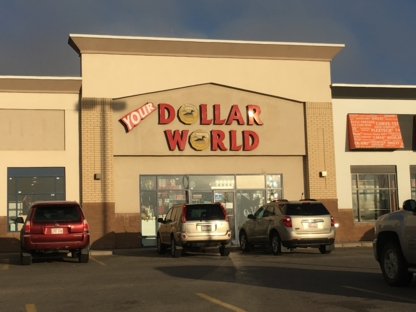 Your Dollar World - Party Supplies