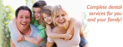 We Smile Dentistry - Dental Emergency Services - 519-661-0042