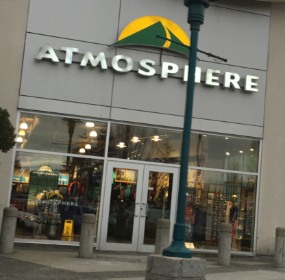 Atmosphere - Sporting Goods Stores