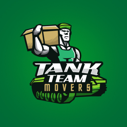 Tank Team Movers - Moving Services & Storage Facilities - 519-890-9684
