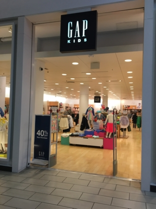 GAP - Clothing Stores - 604-472-0101