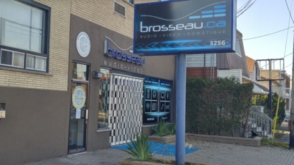 Brosseau Audio Video - Television Sales & Services
