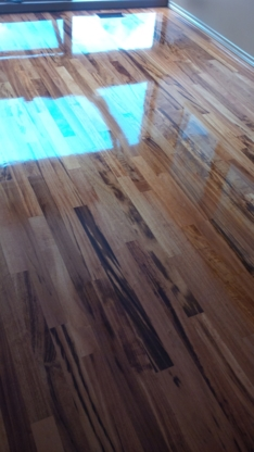 Craftwood Flooring Co Inc - Flooring Materials - 780-921-3236