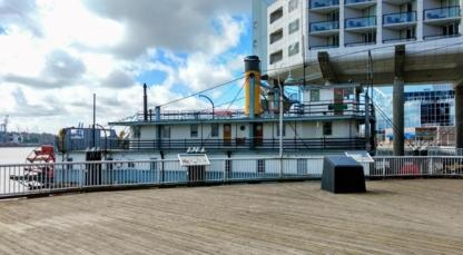 Paddlewheeler Riverboat Tours - Boat Charter & Tours