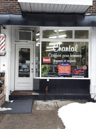 Chantal Coiffure Pour Hommes et Femmes - Hairdressers & Beauty Salons
