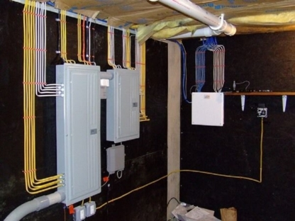 Carson Electric & Contracting - Electricians & Electrical Contractors