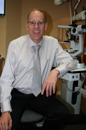 Dr Jelke A Hoekstra - Optometrists