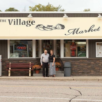 The Village Market - Grocery Stores - 519-424-2102