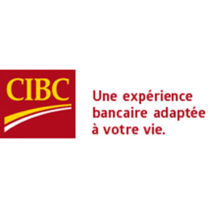 CIBC Branch with ATM - Banques