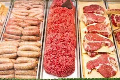 Acme Meat Market Ltd - Butcher Shops - 780-433-1812