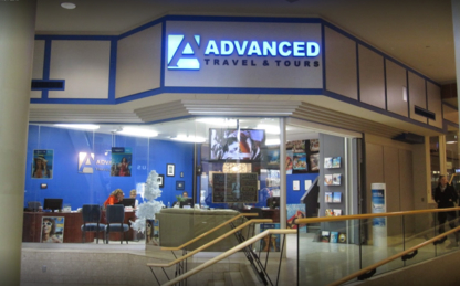 Advanced Travel & Tours - Travel Agencies - 604-904-4422