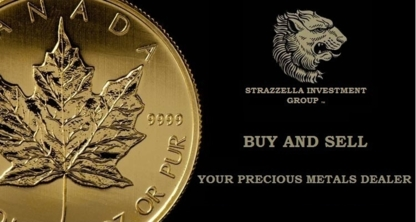 Strazzella Investment Group - Investment Advisory Services - 905-687-0251