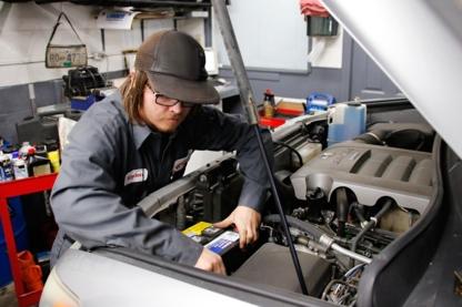 Foreman's Integra Tire Auto Centre - Car Repair & Service - 604-530-4510