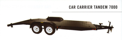 Tabor Trailers - Trailer Renting, Leasing & Sales - 519-284-3304