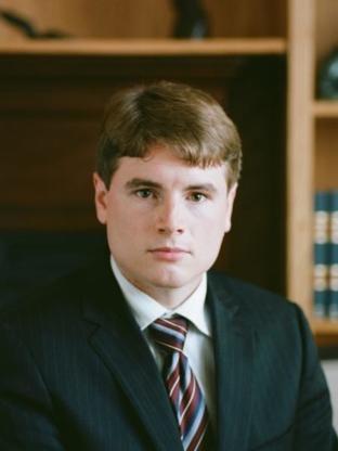 Stefan Catona - Lawyers