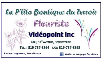 View La P'tite Boutique du Terroir's Val-d'Or profile