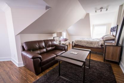Hall Executive Suites - Hôtels