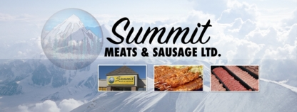 Summit Meats & Sausage Ltd - Butcher Shops - 306-978-8838