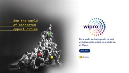 Wipro Technologies - Call Centres - 289-374-2000