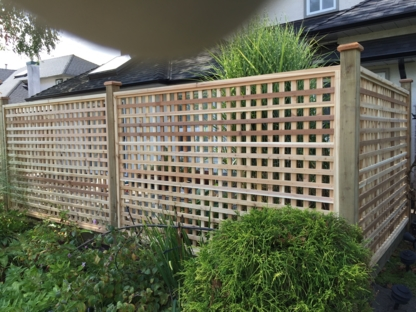Fraser Valley Fence Ltd - Fences