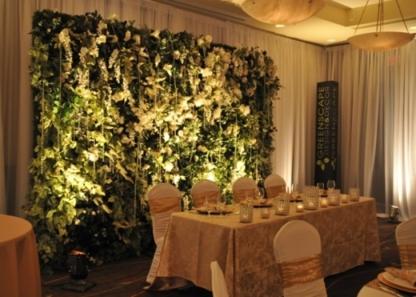 Greenscape Design & Decor - Party Planning Service - 604-437-1729