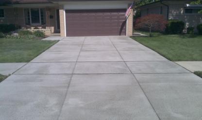 Bownes Concrete - Concrete Contractors