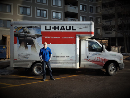 Magical Movers - Moving Services & Storage Facilities - 416-540-6463