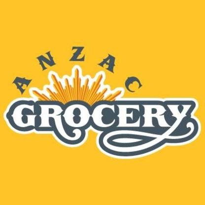 Anzac Grocery - Épiceries