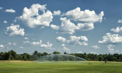 Triple L Sod Farms - Lawn Maintenance - 705-534-3873