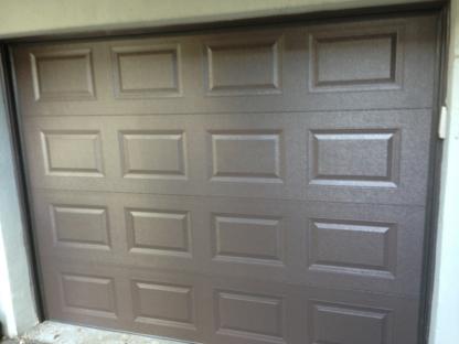 Les Entreprises B Morel Inc - Portes de garage - 450-433-9910