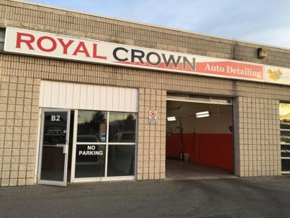 Royal Crown Auto Detailing - Car Detailing - 905-465-9445