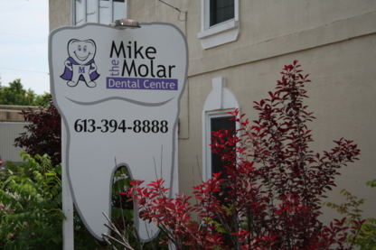 Mike The Molar Dental Centre - Teeth Whitening Services - 613-394-8888