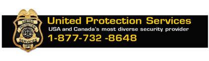 View United Protection Services's New Westminster profile