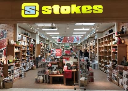 Stokes - Gift Shops - 450-653-9172