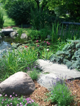 Silverthorn Landscape Supplies - Garden Centres - 519-765-2379