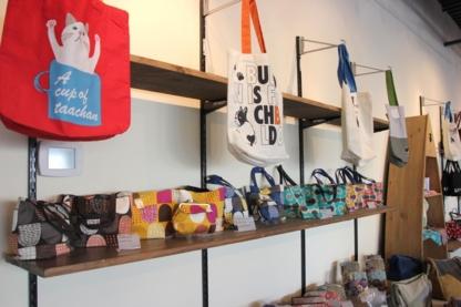 Kifune Department & Food Store Ltd - Épiceries - 780-341-5424