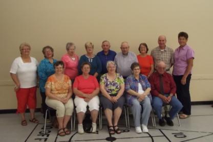 Herman Prior Senior Services Centre - Services et centres pour personnes âgées - 204-857-6951