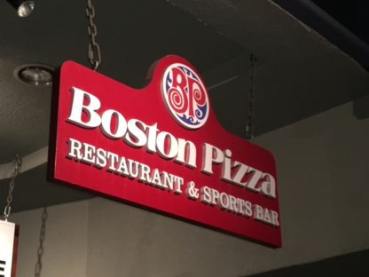 Boston Pizza - American Restaurants - 403-762-2192