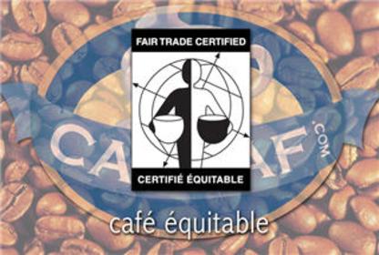 Caf Caf - Grossistes en café