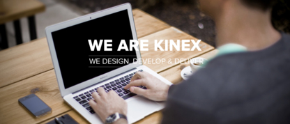 Kinexmedia - Conseillers en marketing - 416-907-4030