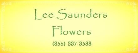 Lee Saunders Flowers - Florists & Flower Shops