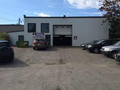 Mécanique Alex'cellence - Auto Repair Garages - 450-659-6131