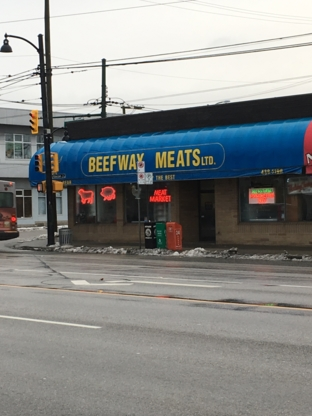 Beefway Meats Ltd - Meat Wholesalers
