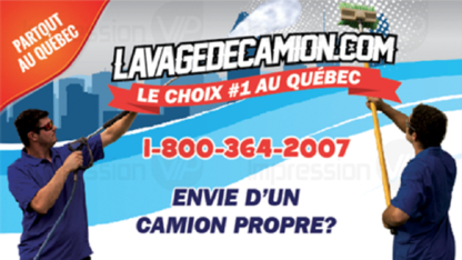 LavageDeCamion.com - Truck Washing & Cleaning