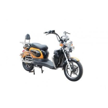 View Super Moto Électrique's Longueuil profile