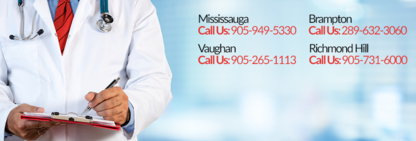 10 to 10 Walk In Medical Centre Brampton - Medical Clinics
