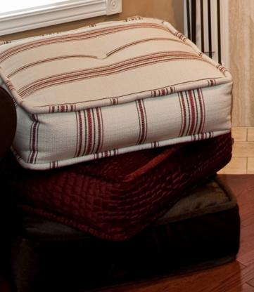 KAG Interiors - Interior Decorators - 905-467-7433