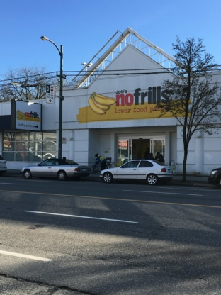 No Frills - Épiceries - 604-708-8201