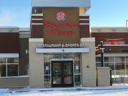 Boston Pizza - American Restaurants - 403-457-1515