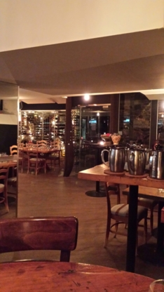 Accords Bar A Vin Resto - Restaurants gastronomiques - 514-282-2020